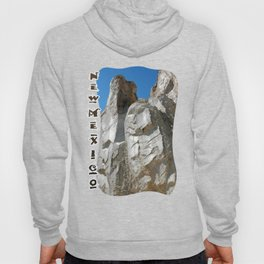 El Morro, New Mexio Hoody