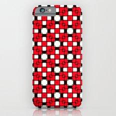 Seventies Mosaic iPhone 6s Slim Case