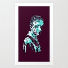 ZMB 03 Art Print