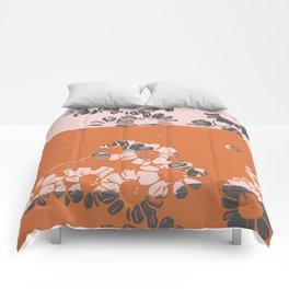 makenzie: ditsy florals Comforters