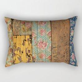 Barroco Style Rectangular Pillow