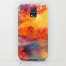 Dreaming of Summer Galaxy S5 Slim Case