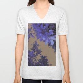 PurpleVain Unisex V-Neck