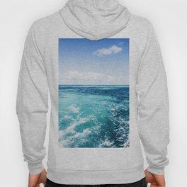 Sea Breeze Hoody