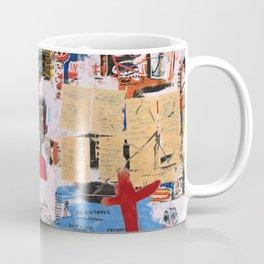 Al Diaz Coffee Mug
