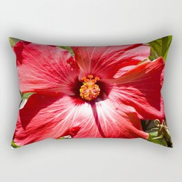 Hello to Summer! Rectangular Pillow