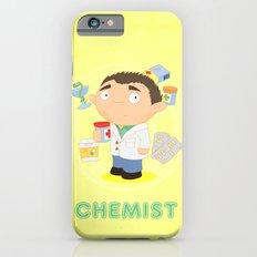 CHEMIST iPhone 6s Slim Case