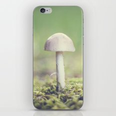 Once Upon a Time... iPhone & iPod Skin