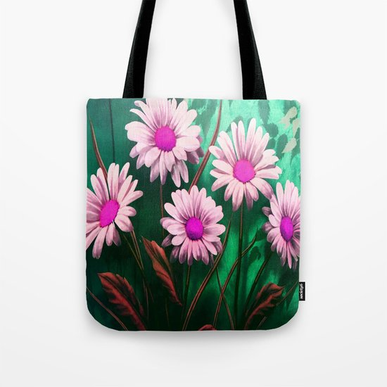 Mythical SunFlowers Tote Bag