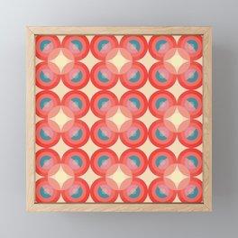 Llefelys Framed Mini Art Print