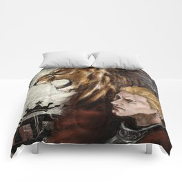 Dragon Age Inquisition - Cullen - Fortitude Comforters