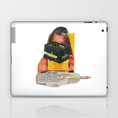 Normal Life · Beer&Woman Laptop & iPad Skin