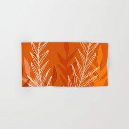 Late Summer Meadow Hand & Bath Towel