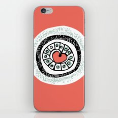 Loveburst iPhone & iPod Skin
