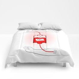 Life's Essence Comforters