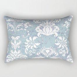 antique colonial Rectangular Pillow