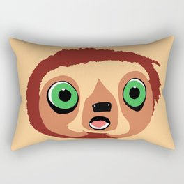 The Utility Belt 'Dun Dun DUN!' #2 Rectangular Pillow