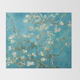 Almond Blossoms by Vincent van Gogh Decke