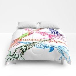 Baculites Comforters