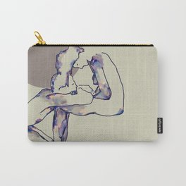 For J III Carry-All Pouch