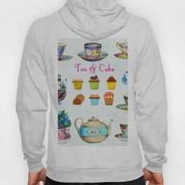 Tea & Cake Hoody