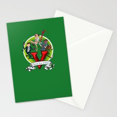 GTA TIME!! Stationery Cards
