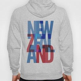 New Zealand Hoody