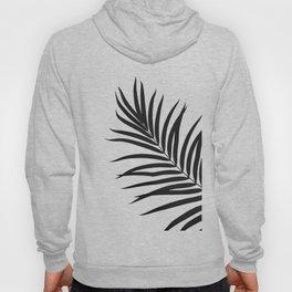Tropical Palm Leaf #1 #botanical #decor #art #society6 Hoody