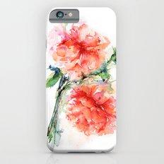 Flower of my Dreams Slim Case iPhone 6s