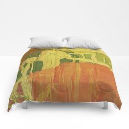 Commodity  Comforters
