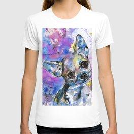 Chihuahua No. 1 T-shirt