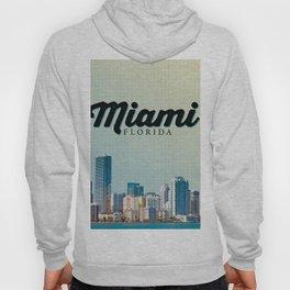 Miami Tropic Hoody