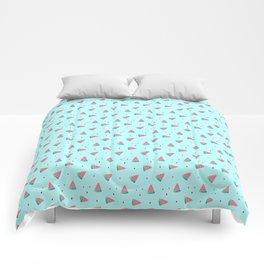 Summer Flavour III Comforters
