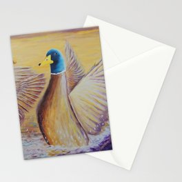 We Dance | On Dance Stationery Cards