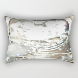 Plastic series 11 Rectangular Pillow