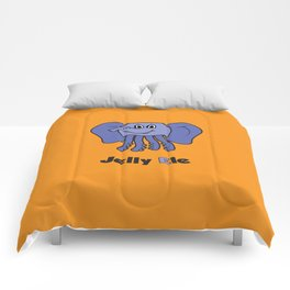 Jelly Ele Comforters