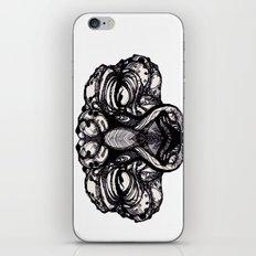 Cheetah ( Animali ) iPhone & iPod Skin
