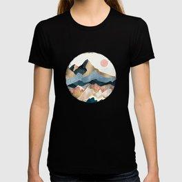 Golden Peaks T-Shirt