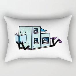 Home Body: Tuttle Rectangular Pillow