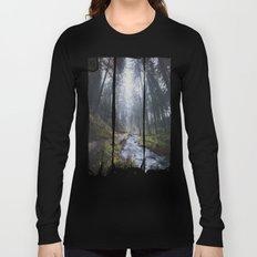 Damped feelings Long Sleeve T-shirt