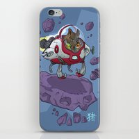 Astro Zodiac Force 12:  Boar iPhone & iPod Skin