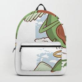Heilige Guacamole Backpack