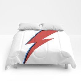 Bowie Bolt Comforters