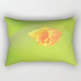NATURL WOMB Rectangular Pillow