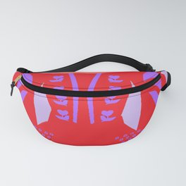 Catherine - The era of W.Shakespeare Fanny Pack