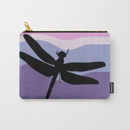 Dragon-Fly Carry-All Pouch