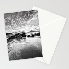 One more hour series - III.-  Stationery Cards