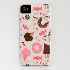 desserts! iPhone (4, 4s) Slim Case