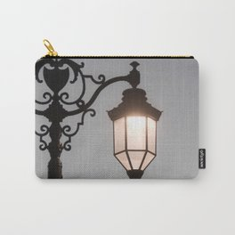 Victorian Lantern Carry-All Pouch