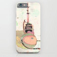 Fly Toronto Slim Case iPhone 6